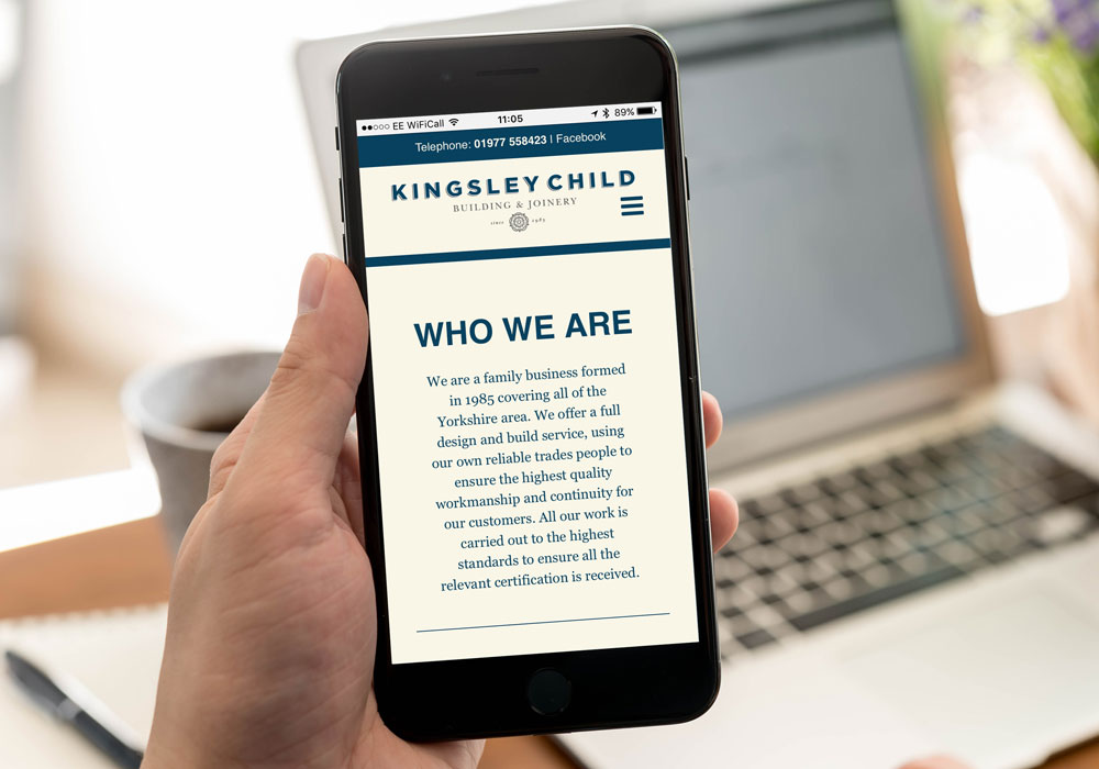 Kingsley Child
